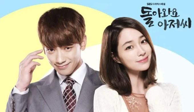 film-korea-Please-Come-Back-Mister