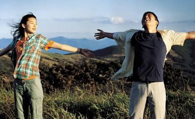 film-korea-Windstruck