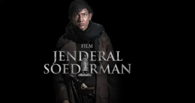 film-perang-Jenderal-Soedirman