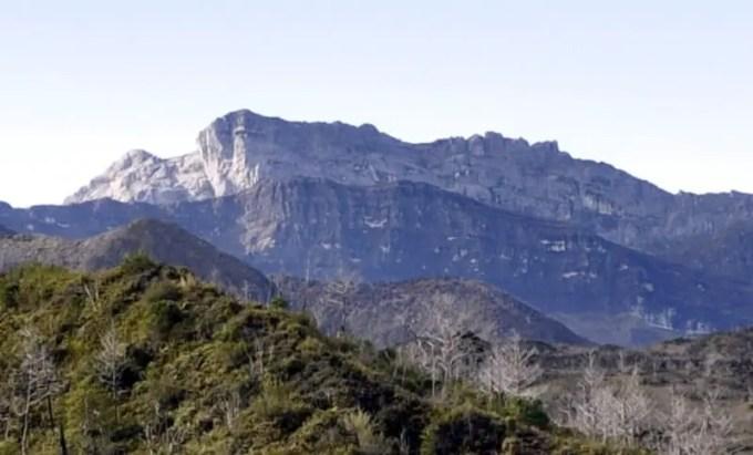 puncak gunung trikora papua