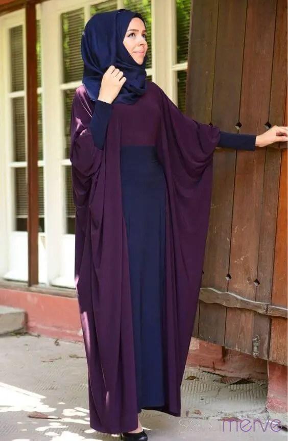 women abaya