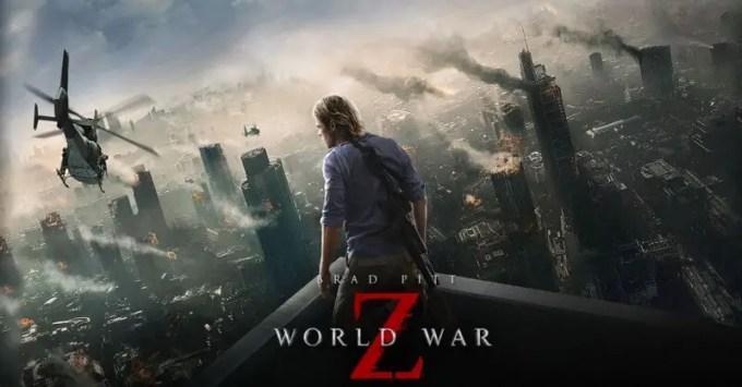 Film Action Terbaik World War Z