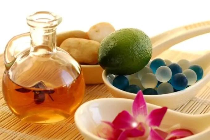 manfaat minyak nilam