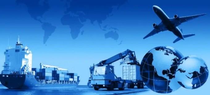 Apa itu Freight Forwarder