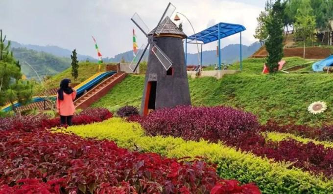 Barusen Hills Bandung