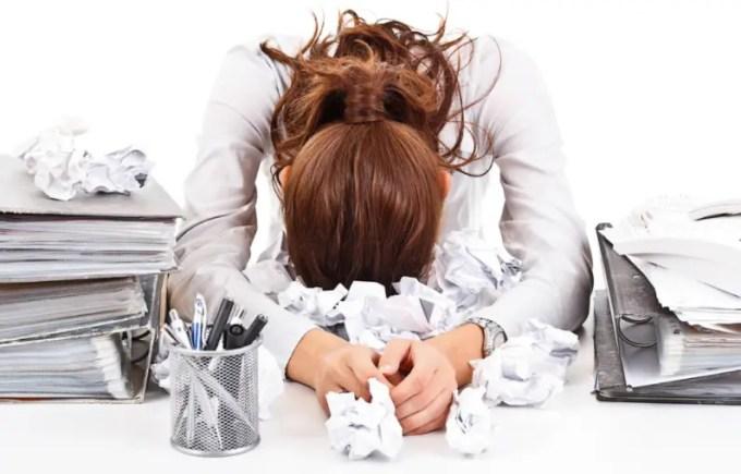 kendalikan stress