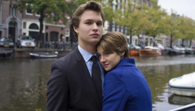 Film Romantis The Fault in Our Stars