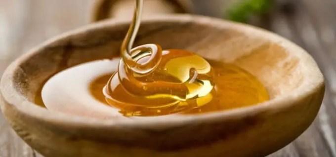 manfaat madu untuk kecantikan