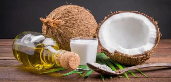 manfaat minya kelapa untuk ibu hamil