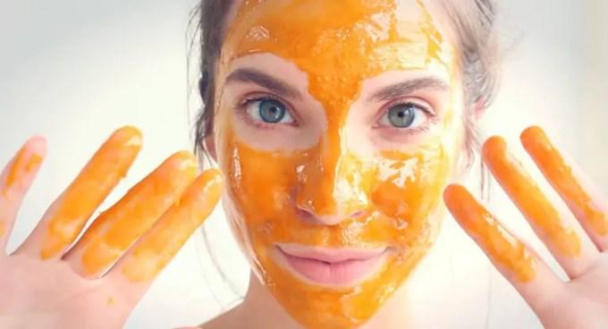 cara membuat masker madu