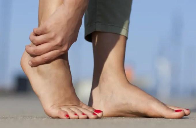 obat asam urat di kaki