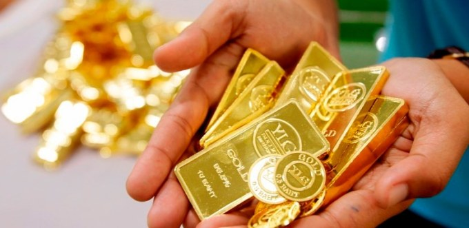 harga emas pegadaian
