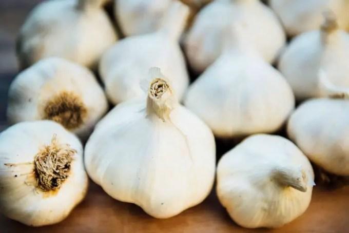 manfaat bawang putih untuk impotensi