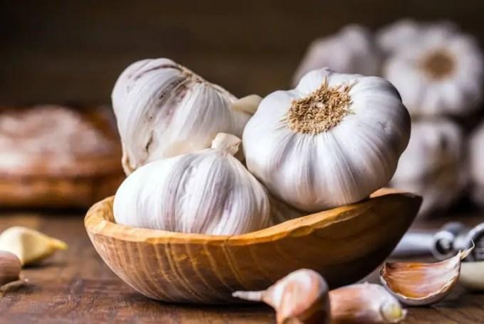 manfaat bawang putih untuk kanker