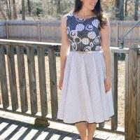 February's Dress