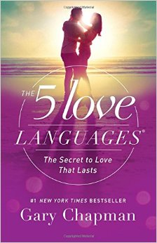 The Five Love Languages: Why you should read it.