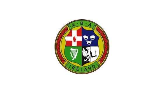Irish Amateur Boxing Club Logo