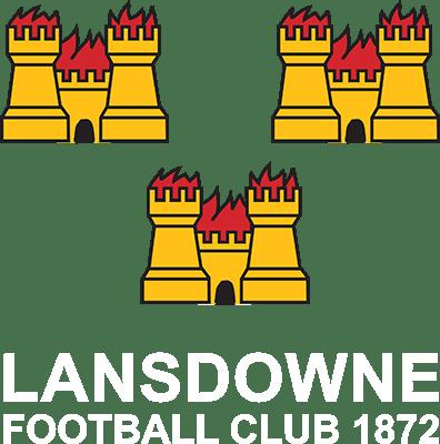 Landsdowne Rugby Logo