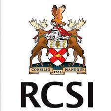 Royal College of Surgeons Dublin Logo