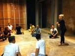 Workshop The Actor's Voice