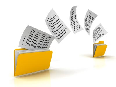 Paperless Law Firm Essentials: Backing Up Files