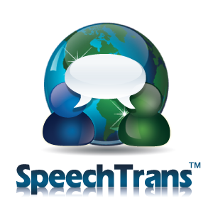 Translate & Dictate With SpeechTrans Apps