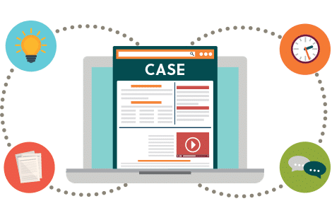 The Right Case Management System can Change Your Law Firm Game