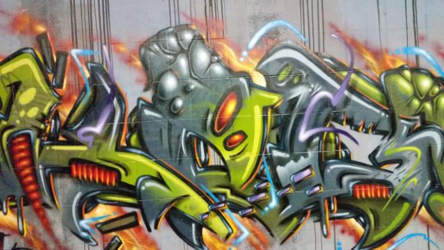 GraffityBugs