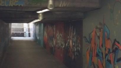 GraffityPassage