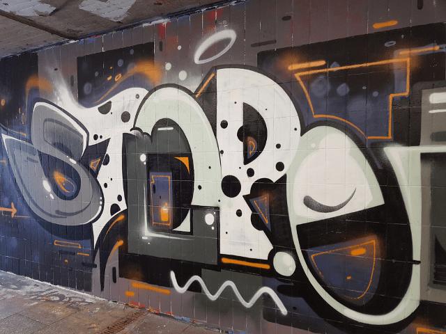 GraffityStop