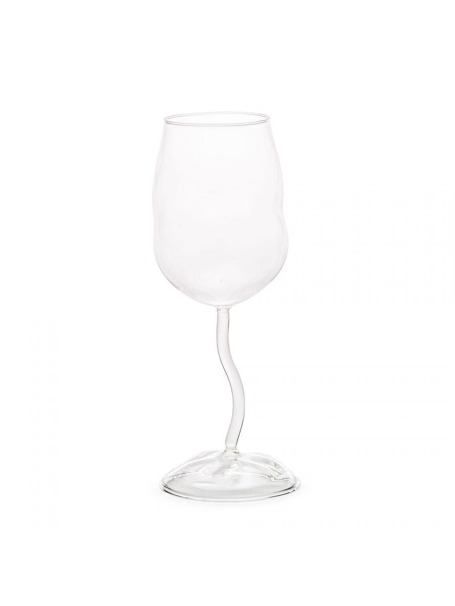 Бокал SELETTI FROM SONNY WINE GLASS