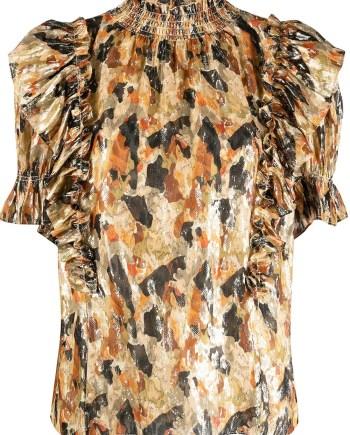 блузка Gilda