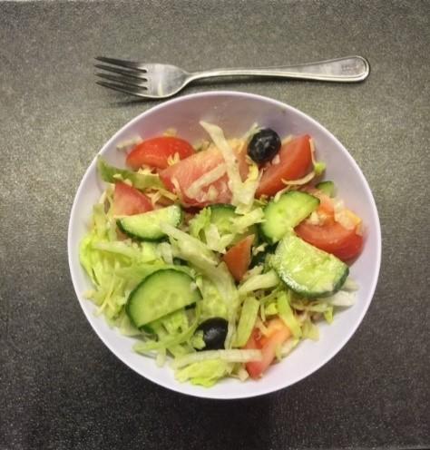 salade madhvi