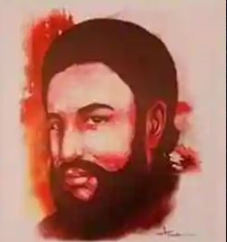 Mir Taqi Mir selected poetry in Urdu