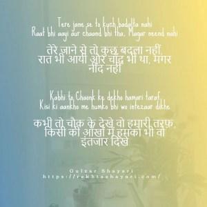 gulzar shayari in hindi 12