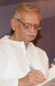gulzar shayari in hindi DP