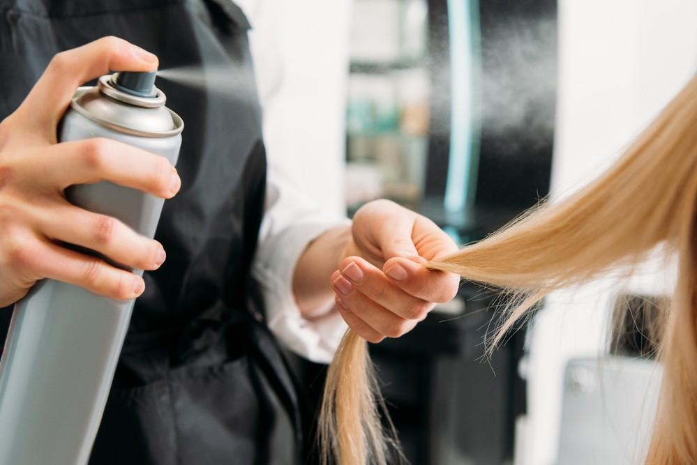 Контрактное производство лака для волос. Контрактное производство косметики