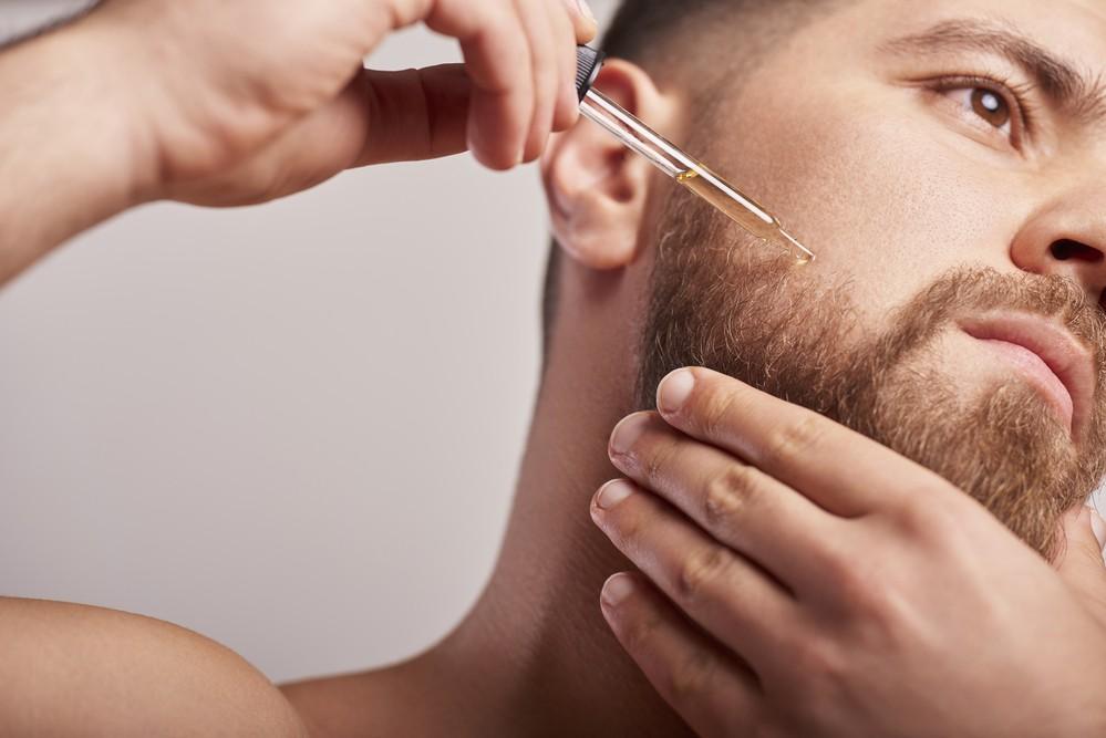 Контрактное производство масла для бороды