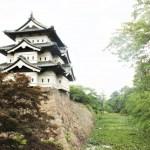 弘前城の天守閣がすごい!歴史やアクセス情報も簡単にわかりやすく!