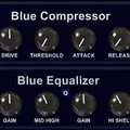 Ronald Passion Blue Channel