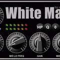 Ronald Passion White Magnum
