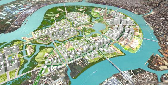 Konflik Penataan Ruang Hambat Pembangunan dan Investasi