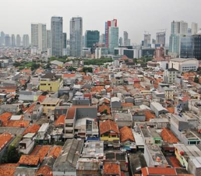 Reklamasi Bisa Urai Kepadatan di Jakarta