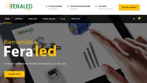 TIENDA ONLINE VENTAS ECOMMERCE AGENCIA DIGITAL SORIA