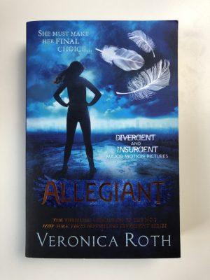 Allegiant (Divergent 3)