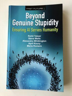 Beyond Genuine Stupidity: Ensuring AI Serves Humanity