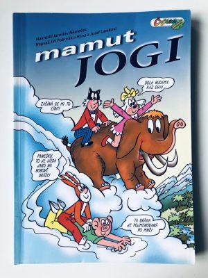 Mamut Jogi