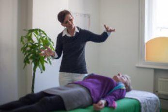 Rekonektivní léčení