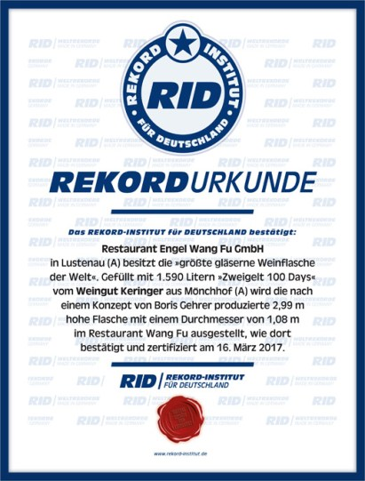 RID-Urkunde-Barths-Zuschauer