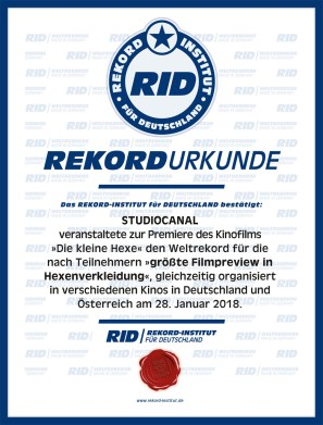 RID-Urkunde-STUDIOCANAL_w